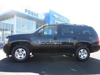 2014 Chevrolet Tahoe SUV for sale in Powderly for $35,990 with 29,041 miles.
