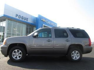 2014 GMC Yukon SUV for sale in Powderly for $35,990 with 27,363 miles.