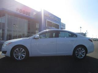 2014 Buick Regal Sedan for sale in Powderly for $20,990 with 17,038 miles.