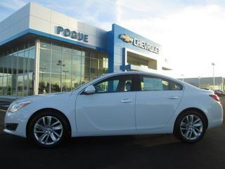 2014 Buick Regal Sedan for sale in Powderly for $22,990 with 25,031 miles.