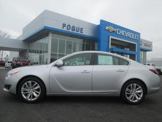 2014 Buick Regal Sedan for sale in Powderly for $21,990 with 20,503 miles
