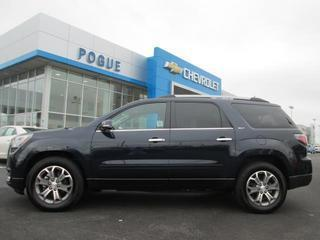 2015 GMC Acadia SUV for sale in Powderly for $37,990 with 22,901 miles