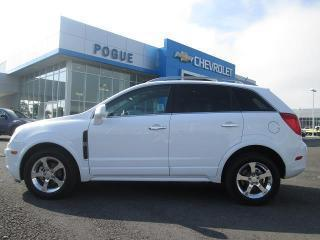 2015 Chevrolet Captiva Sport SUV for sale in Powderly for $23,990 with 9,598 miles