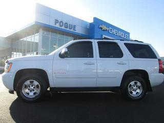 2009 Chevrolet Tahoe SUV for sale in Powderly for $22,990 with 72,284 miles.