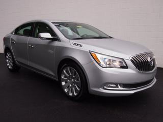 2014 Buick LaCrosse Sedan for sale in Connellsville for $33,988 with 21,456 miles.
