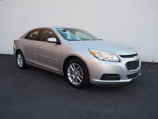 2014 Chevrolet Malibu Sedan for sale in Connellsville for $19,788 with 13,299 miles.