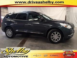 2013 Buick Enclave SUV for sale in Mayfield for $33,450 with 29,112 miles.