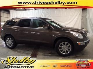 2012 Buick Enclave SUV for sale in Mayfield for $28,899 with 50,344 miles