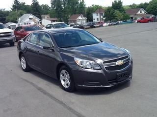 2013 Chevrolet Malibu Sedan for sale in Clarion for $17,250 with 16,000 miles.