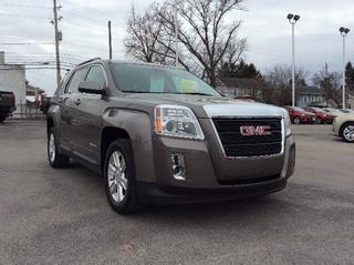 2012 GMC Terrain SUV for sale in Clarion for $21,750 with 50,850 miles.