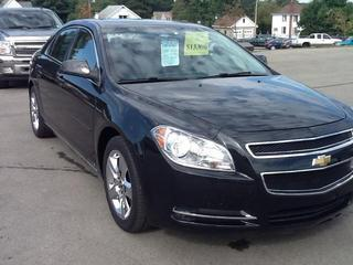 2010 Chevrolet Malibu Sedan for sale in Clarion for $13,990 with 44,770 miles.