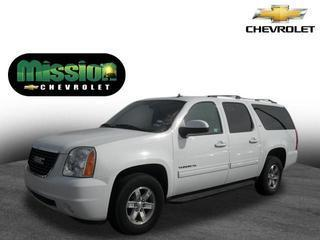 2014 GMC Yukon XL SUV for sale in El Paso for $32,999 with 51,469 miles.