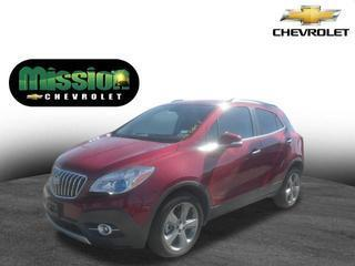 2014 Buick Encore SUV for sale in El Paso for $24,999 with 14,573 miles