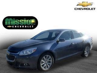 2014 Chevrolet Malibu Sedan for sale in El Paso for $23,999 with 22,911 miles.