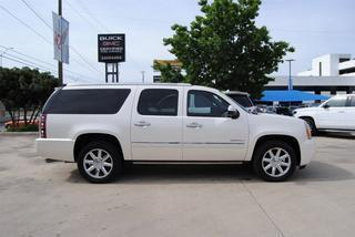 2013 GMC Yukon XL SUV for sale in San Antonio for $42,995 with 68,744 miles