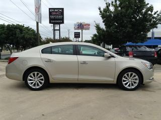 2014 Buick LaCrosse Sedan for sale in San Antonio for $24,995 with 17,334 miles.