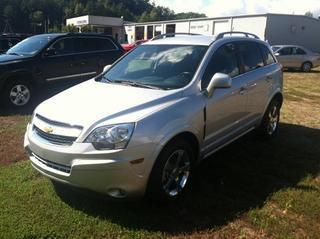 2013 Chevrolet Captiva Sport SUV for sale in Blue Ridge for $17,995 with 34,778 miles