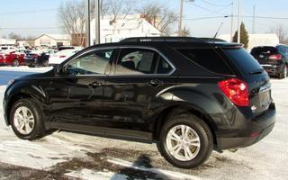 2012 Chevrolet Equinox SUV for sale in Chesaning for $18,123 with 43,664 miles.