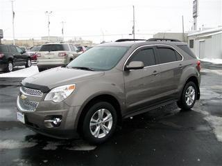 2011 Chevrolet Equinox SUV for sale in Bowling Green for $18,991 with 47,778 miles.