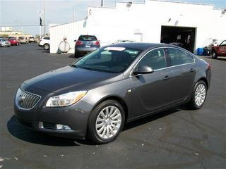 2011 Buick Regal Sedan for sale in Bowling Green for $14,991 with 38,513 miles.