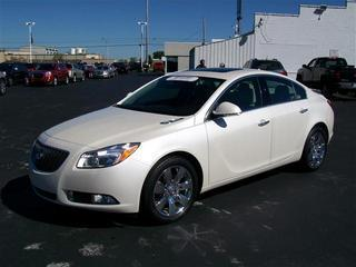 2013 Buick Regal Sedan for sale in Bowling Green for $19,993 with 30,767 miles.