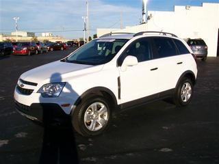 2014 Chevrolet Captiva Sport SUV for sale in Bowling Green for $16,994 with 14,327 miles