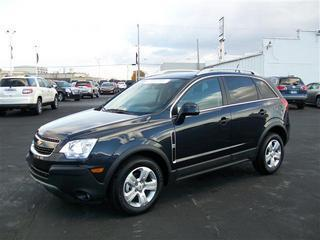 2014 Chevrolet Captiva Sport SUV for sale in Bowling Green for $19,994 with 15,348 miles.