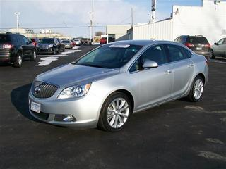 2013 Buick Verano Sedan for sale in Bowling Green for $15,993 with 22,045 miles