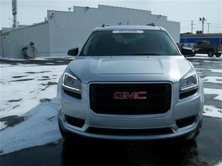 2014 GMC Acadia SUV for sale in Bowling Green for $29,794 with 16,571 miles