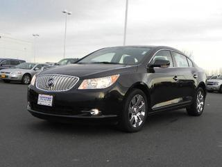 2012 Buick LaCrosse Sedan for sale in Fargo for $22,917 with 36,942 miles.