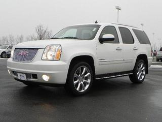 2011 GMC Yukon SUV for sale in Fargo for $34,995 with 63,759 miles.