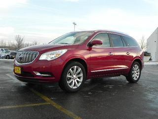 2013 Buick Enclave SUV for sale in Fargo for $31,999 with 45,274 miles