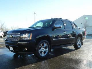 2013 Chevrolet Avalanche Crew Cab Pickup for sale in Fargo for $38,497 with 36,940 miles.