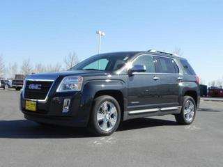 2014 GMC Terrain SUV for sale in Fargo for $25,395 with 12,168 miles