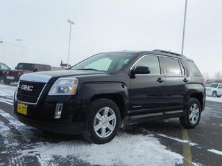 2014 GMC Terrain SUV for sale in Fargo for $24,987 with 11,105 miles.