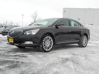 2014 Buick LaCrosse Sedan for sale in Fargo for $30,968 with 12,344 miles.