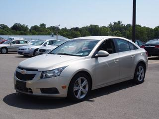 2013 Chevrolet Cruze Sedan for sale in Warren for $15,995 with 37,832 miles.
