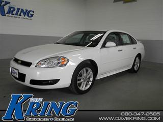 2012 Chevrolet Impala Sedan for sale in Petoskey for $16,495 with 37,157 miles.