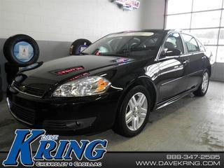 2011 Chevrolet Impala Sedan for sale in Petoskey for $14,949 with 45,664 miles.