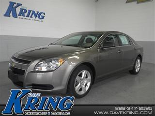 2011 Chevrolet Malibu Sedan for sale in Petoskey for $13,949 with 70,231 miles.