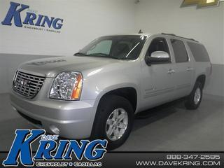 2013 GMC Yukon XL SUV for sale in Petoskey for $36,949 with 31,495 miles.