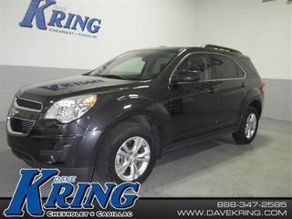 2014 Chevrolet Equinox SUV for sale in Petoskey for $25,949 with 16,780 miles.