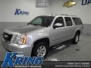 2014 GMC Yukon XL SUV for sale in Petoskey for $42,950 with 25,129 miles.