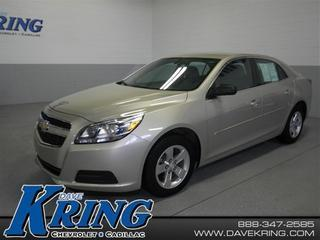 2013 Chevrolet Malibu Sedan for sale in Petoskey for $15,949 with 28,025 miles.