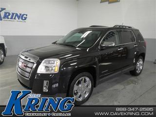 2013 GMC Terrain SUV for sale in Petoskey for $27,950 with 22,437 miles.