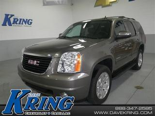 2014 GMC Yukon SUV for sale in Petoskey for $49,900 with 14,761 miles