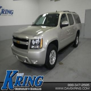 2014 Chevrolet Suburban SUV for sale in Petoskey for $44,950 with 26,284 miles