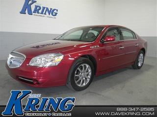 2010 Buick Lucerne Sedan for sale in Petoskey for $19,980 with 30,959 miles.