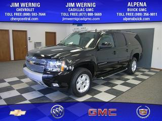 2013 Chevrolet Suburban SUV for sale in Gaylord for $39,995 with 53,565 miles.