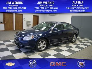 2011 Chevrolet Malibu Sedan for sale in Gaylord for $11,495 with 64,440 miles